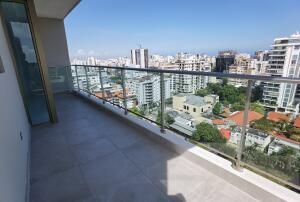 Apartamento En Ventaen Distrito Nacional, Piantini, Republica Dominicana, DO RAH: 22-681