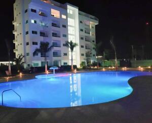 Apartamento En Alquileren Juan Dolio, Juan Dolio, Republica Dominicana, DO RAH: 22-692