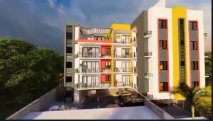 Apartamento En Ventaen Santo Domingo Este, San Isidro, Republica Dominicana, DO RAH: 22-696