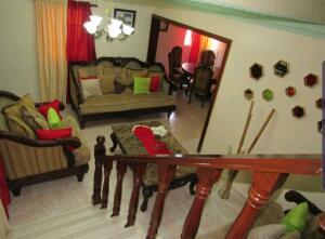 Casa En Ventaen Santo Domingo Este, Isabelita, Republica Dominicana, DO RAH: 22-698