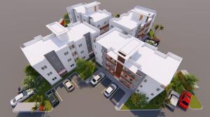 Apartamento En Ventaen Santiago, Santiago De Los Caballeros, Republica Dominicana, DO RAH: 22-700