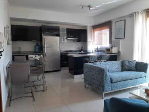 Apartamento En Alquileren Distrito Nacional, Piantini, Republica Dominicana, DO RAH: 22-556