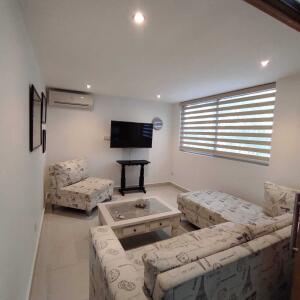 Apartamento En Alquileren Distrito Nacional, Piantini, Republica Dominicana, DO RAH: 22-707