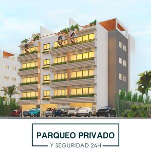 Apartamento En Ventaen Punta Cana, Bavaro, Republica Dominicana, DO RAH: 22-719
