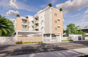 Apartamento En Ventaen Santo Domingo Este, Vista Hermosa, Republica Dominicana, DO RAH: 22-728