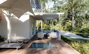 Casa En Ventaen La Romana, La Romana, Republica Dominicana, DO RAH: 22-746