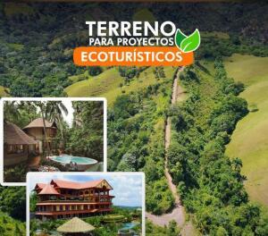 Terreno En Ventaen Jarabacoa, Buena Vista, Republica Dominicana, DO RAH: 22-775