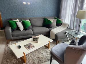 Apartamento En Alquileren Distrito Nacional, Piantini, Republica Dominicana, DO RAH: 22-797