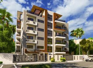 Apartamento En Ventaen Santo Domingo Este, La Isabelita, Republica Dominicana, DO RAH: 22-799