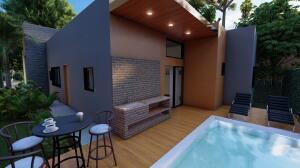 Casa En Ventaen Punta Cana, Bavaro, Republica Dominicana, DO RAH: 22-813
