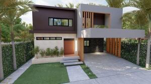 Casa En Ventaen Punta Cana, Bavaro, Republica Dominicana, DO RAH: 22-814