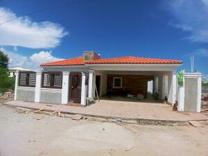 Casa En Ventaen Santo Domingo Este, San Isidro, Republica Dominicana, DO RAH: 22-817
