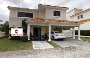 Casa En Alquileren Distrito Nacional, Altos De Arroyo Hondo, Republica Dominicana, DO RAH: 22-822