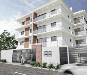 Apartamento En Ventaen Santo Domingo Este, Corales Del Sur, Republica Dominicana, DO RAH: 22-832