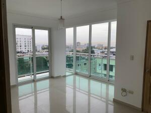 Apartamento En Alquileren Distrito Nacional, Gazcue, Republica Dominicana, DO RAH: 22-841