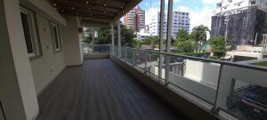 Apartamento En Alquileren Distrito Nacional, Piantini, Republica Dominicana, DO RAH: 22-843