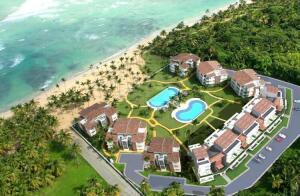 Apartamento En Ventaen Punta Cana, Punta Cana, Republica Dominicana, DO RAH: 22-854
