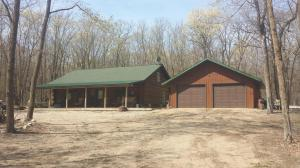 11384 EAGLE LAKE RD, Frazee, MN 56501