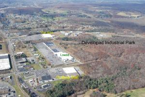 LOT 5 INDUSTRIAL DR