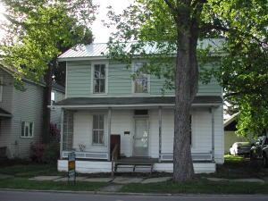 211 GREENWOOD AVE, Punxsutawney, PA 15767