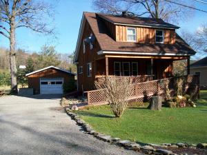 3454 Dora-Timblin Road, Punxsutawney, PA 15767