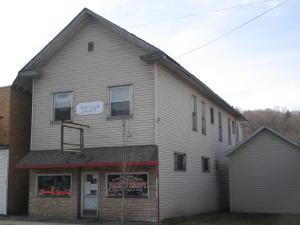 865 Main Street, Coalport, PA 16627