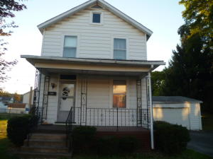 412 W FRONT ST, CLEARFIELD, PA 16830