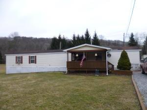 45 MOUNTAIN CHURCH RD, Brockport, PA 15823