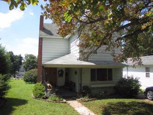 213 ROCKLAND AVE, Punxsutawney, PA 15767
