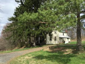 126 Mine Road, Luthersburg, PA 15848
