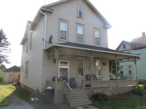105 Morrison Avenue, Punxsutawney, PA 15767