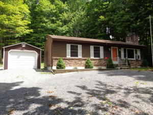 475 PINDER POINT RD, Dubois, PA 15801