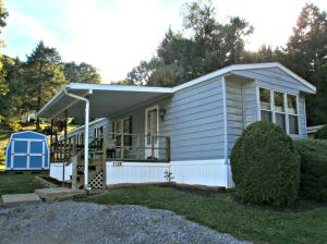 1128 WILLOW DR, Clearfield, PA 16830