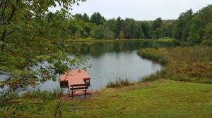 2-Acre Lake