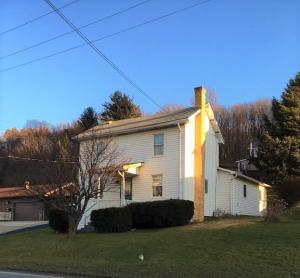 302 SPRING ST, PA 16651