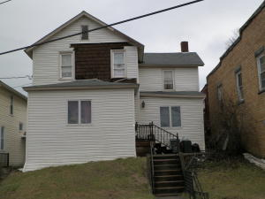 315 S JARED ST, Dubois, PA 15801