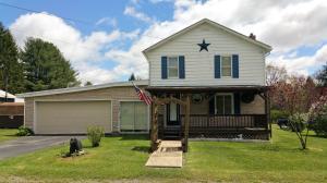 2082 MARKTON RD, Brookville, PA 15825