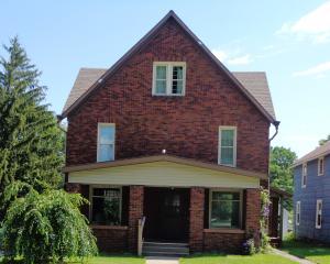 129 EAST WASHINGTON AVE, Dubois, PA 15801