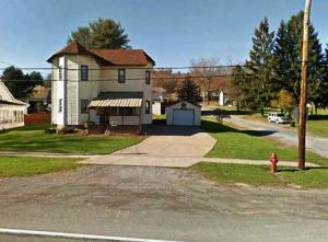 150 BROADWAY ST, Reynoldsville, PA 15851