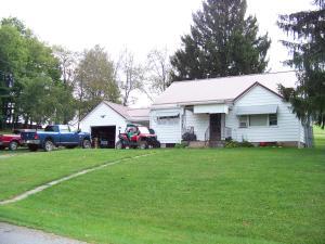 68 SANDY HILL RD, Mayport, PA 16240