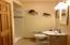 First Floor Bathrom