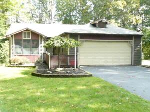 2134 CARRIBEAN RD, Dubois, PA 15801