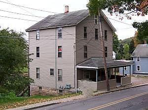 122 MABON ST, Brookville, PA 15825