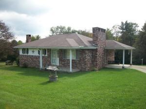 414 FORSYTH RD, Dubois, PA 15801