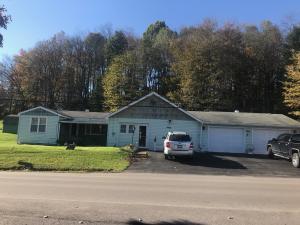 8926 SHILOH RD, Woodland, PA 16881