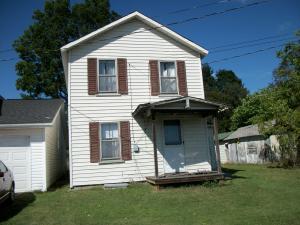 127 HORSESHOE DR, Reynoldsville, PA 15851