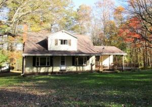1720 GREELEY ROAD, Brookville, PA 15825