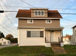 171 CHERRY ST, Punxsutawney, PA 15767