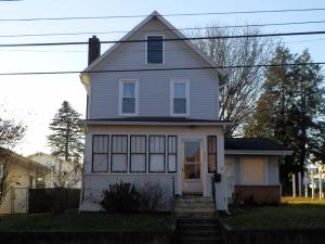 423 FIRST ST, Dubois, PA 15801
