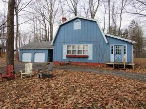 219 CAPTAIN KIDD RD, Dubois, PA 15801